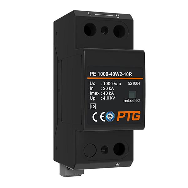 PE 1000-...W2-10R